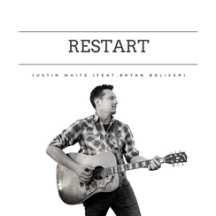 Justin White - Restart (Single)
