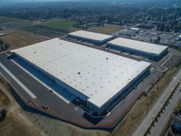 Gresham Vista Business Park
