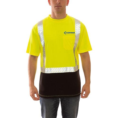 Tingley Job Sight Class 2 Premium T-Shirt