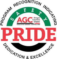 AGC Safety Pride Award 2019