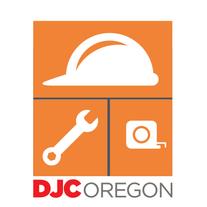 DJC Oregon Hard Hat Safety Award 2019