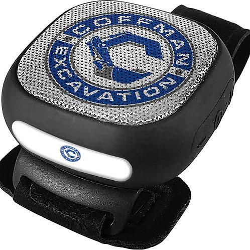 Wristler™ Wearable Speaker