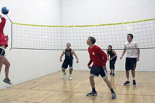 Wallyball - Monday Nights at HFBC