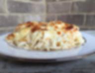 Chicken Tetrazzini Meal
