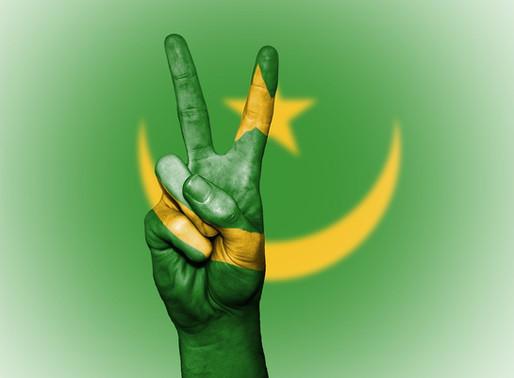 Rap en Mauritania