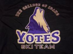 YOTES Ski Team