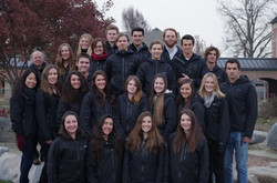 Ski Team 2015 2016