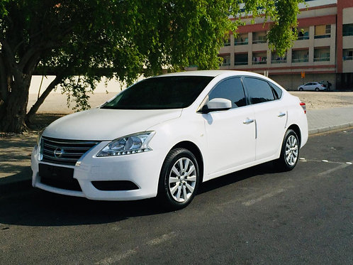 Nissan sentra 2017 model with full service history and no any down payments