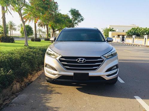 Hyundai Tucson 2016 model with easy finance options