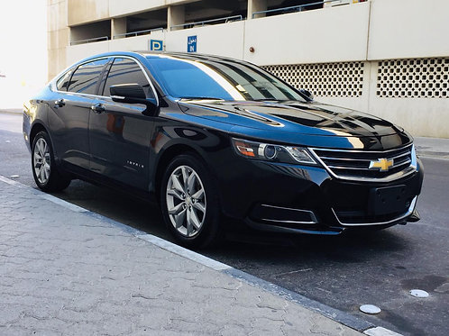 Chevrolet Impala 2017 LT mid option with easy finance options