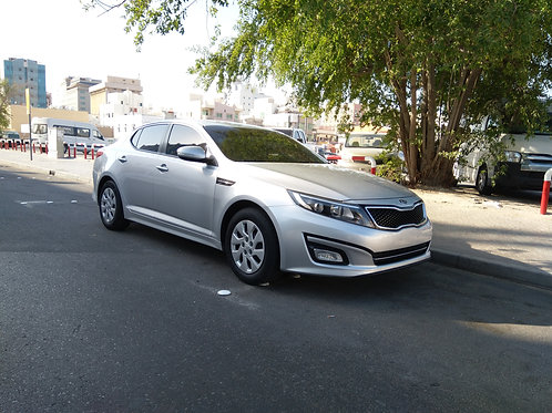 Only 525*/months for Kia optima without any payments