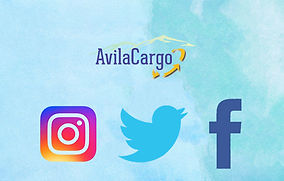 Redes sociales Avila Cargo