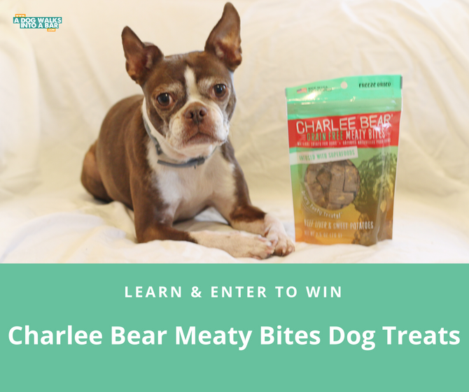 What's the Best Natural Dog Treat
