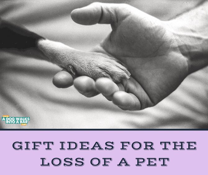 7 Thoughtful Ways to Memorialize a Pet