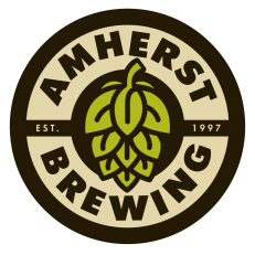 Amherst Brewing Company is located in Amherst, MA