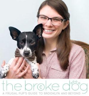 The Broke Dog