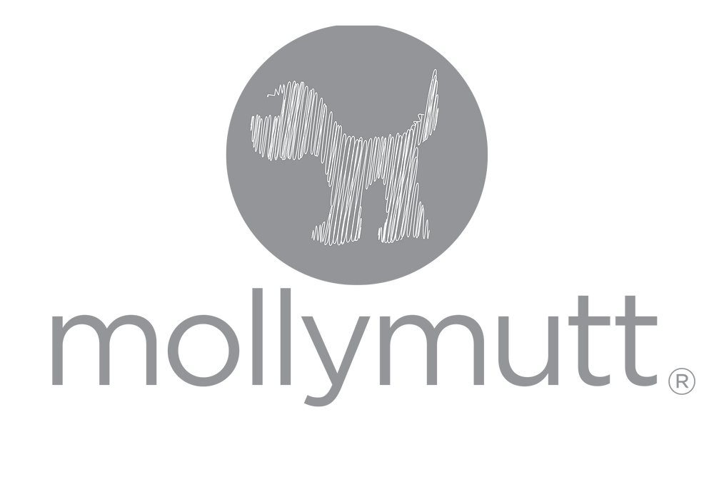 Molly Mutt even has an adorable logo