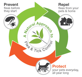 The ways Only Natural Pet helps to Prevent Repel and Protect from pests