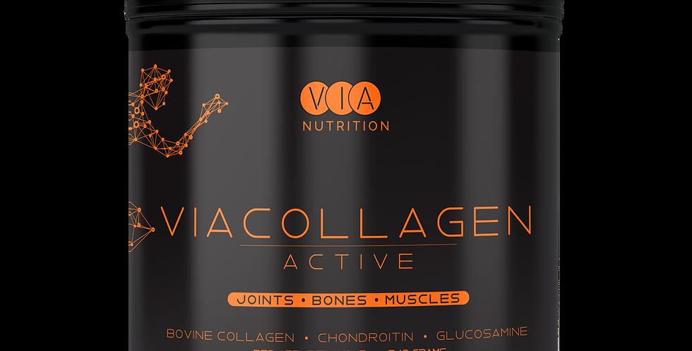 ViaCollagen Active - Red Apple