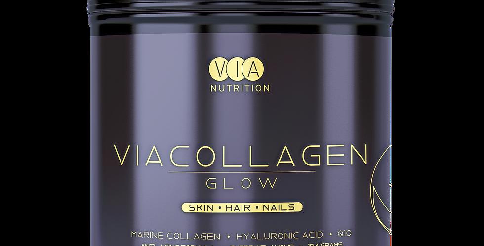 ViaCollagen Glow - Cherry Flavour