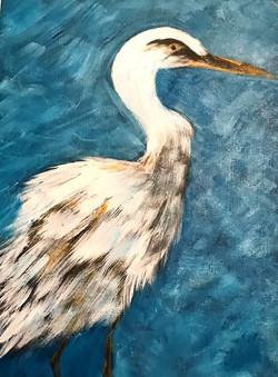 Heron  #4