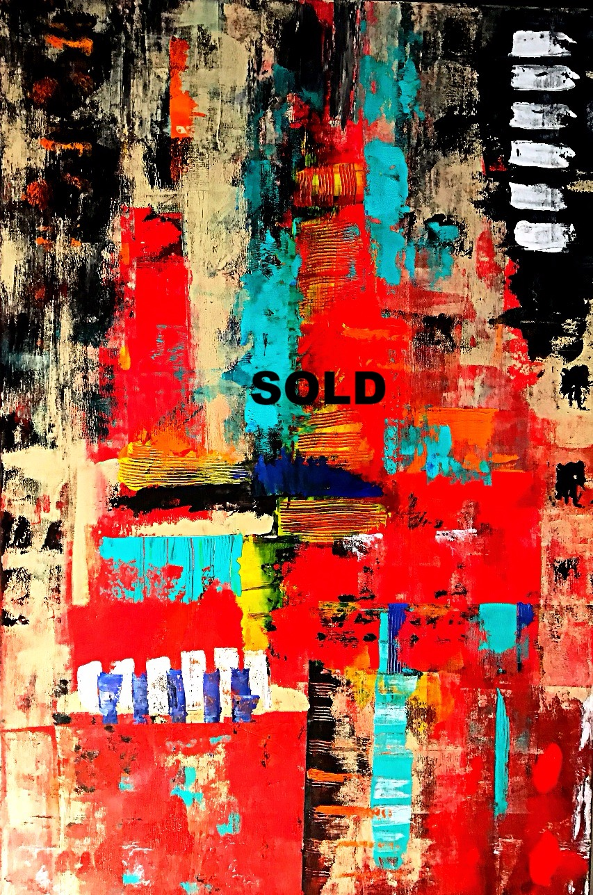 SOLD Climatic