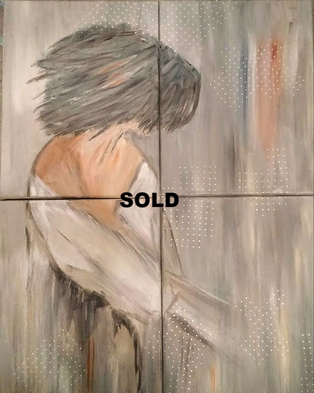 SOLD Transparent