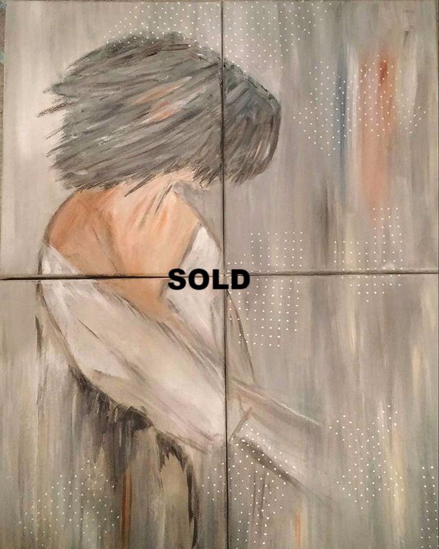 SOLD Transparent