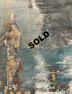 SOLD Defenseless #65