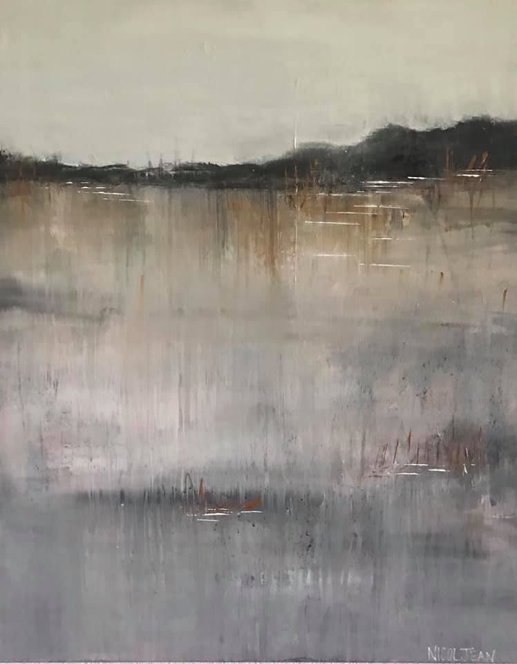 Misty Waters #680