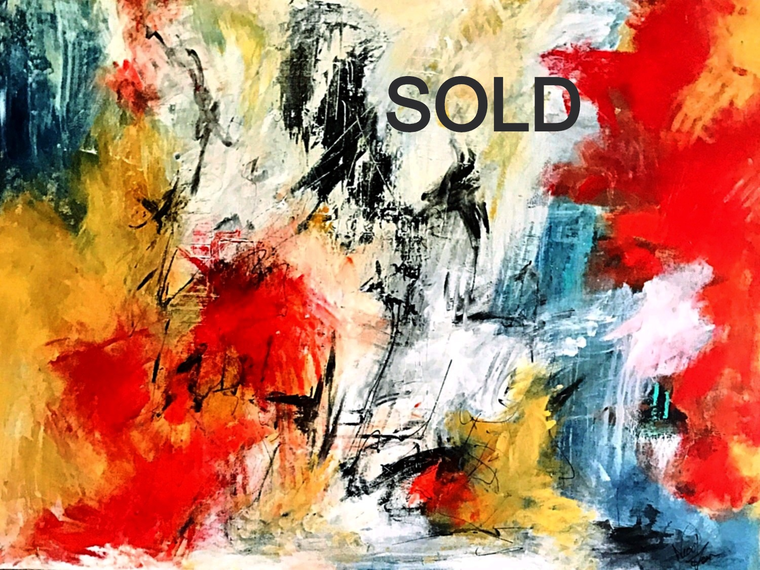 SOLD Unleashed   #52