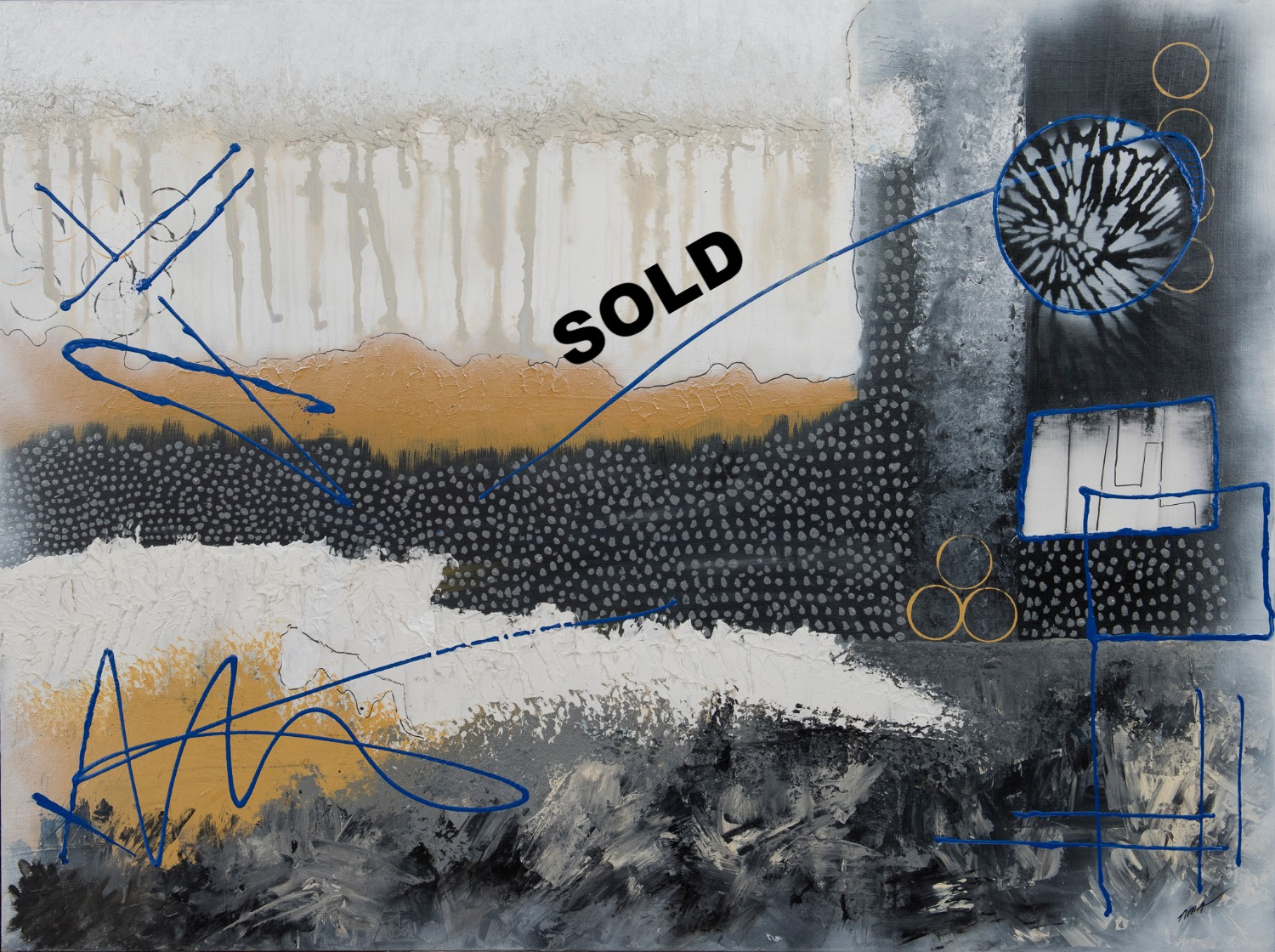 SOLD Land Of The Unknown