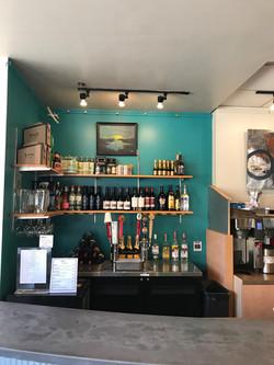 Borjo Coffeehouse in Norfolk, VA