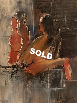 SOLD Too Much #82