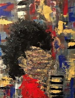 Faceless  #57