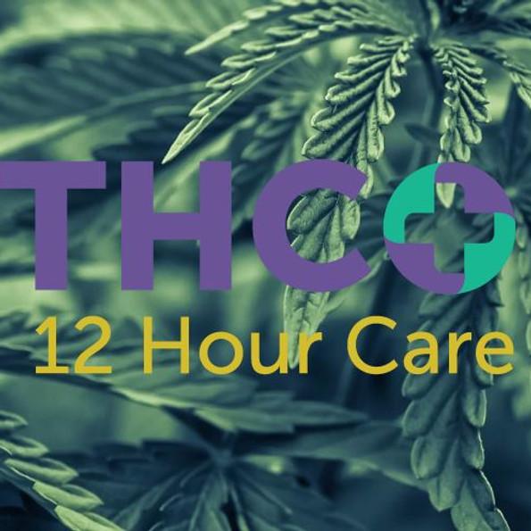 Sacramento - THC (12 Hour Care)