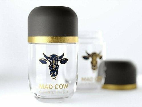 Mad Cow - Premium 1/8ths (Multiple Strains)