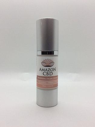 Amazon CBD Renewing Facial Cream