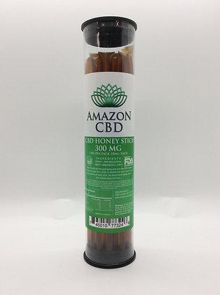 Amazon CBD Honey Sticks