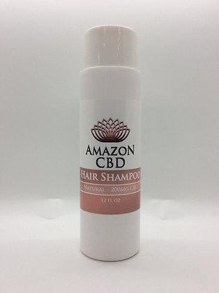 Amazon CBD Shampoo