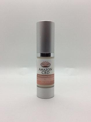 Amazon CBD Rejuvenating Eye Cream