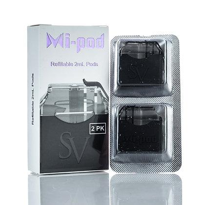 Smoking Vapor Mi-pod Pods