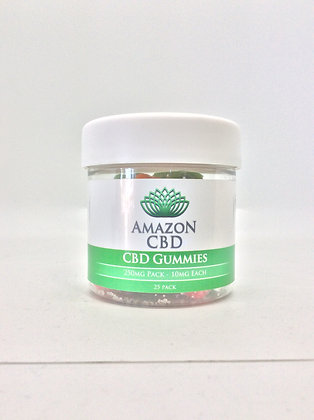 Amazon CBD Gummies