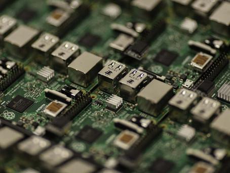 IoTを広めるカギはセンサーデバイスの進化