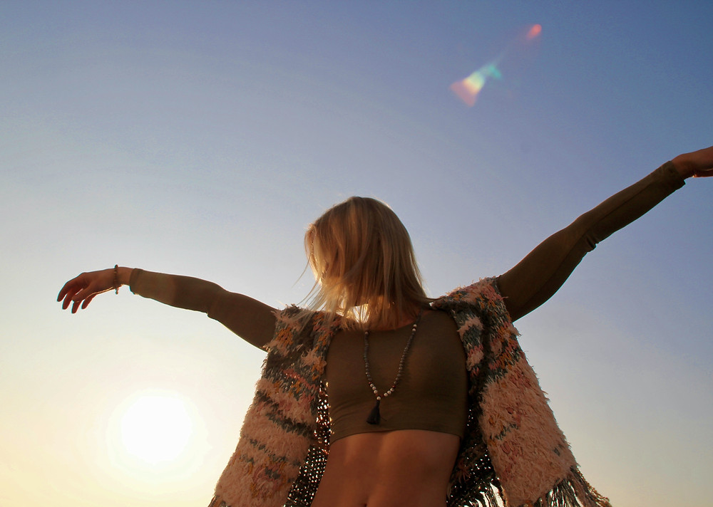 Iris Jansen Reise zu dir selbst Yoga Retreats