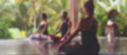 Bali Yoga Retreat Ubud I Reise zu dir selbst