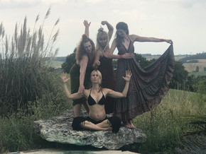 Women Yoga Retreat