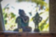 Reise zu dir selbst Yoga Retreat Bali