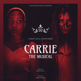 Sue Snell, Carrie The Musical
