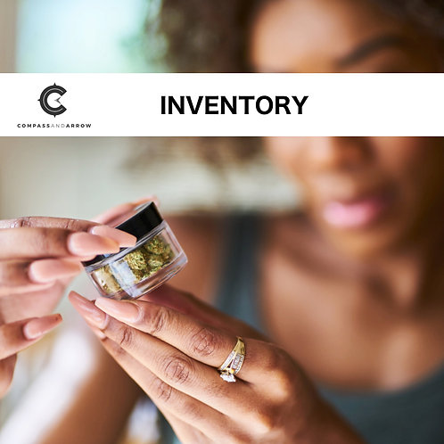[CA RETAIL & DELIVERY] Inventory
